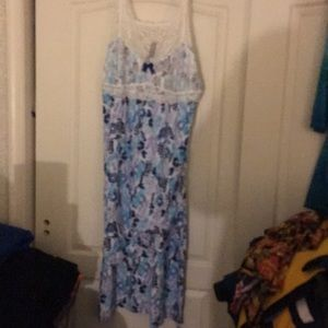 NWT sz 30/32 nightgown from avenue body
